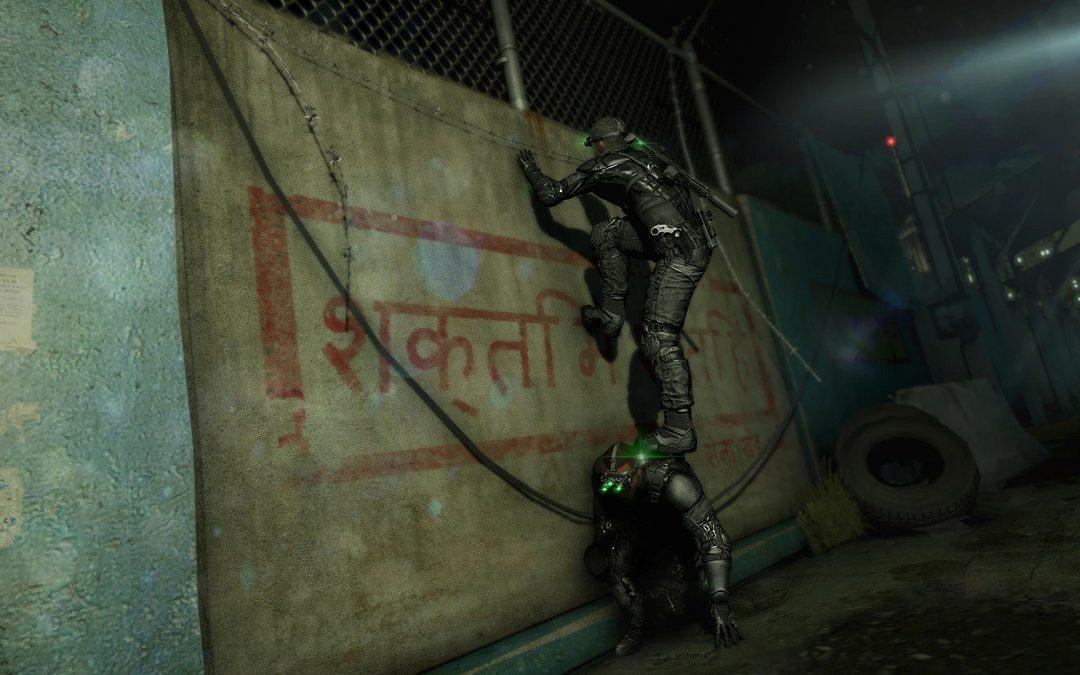 Splinter Cell Games Ranked (1)