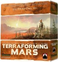 Terraforming Mars - Best 5-Player Board Games