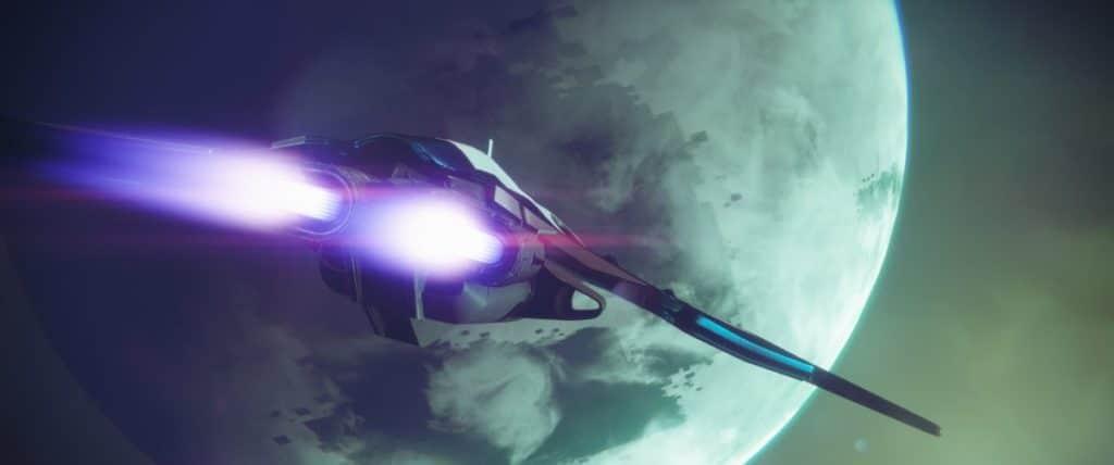 Best Destiny 2 Ships