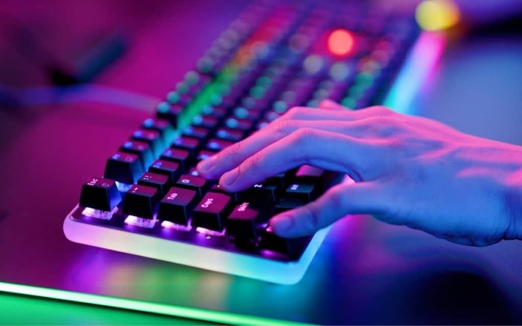 Best Keyboards for League of Legends