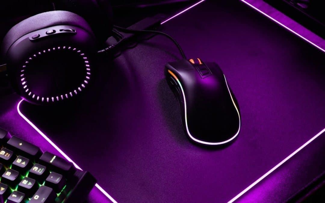 Best Mouse for League of Legends