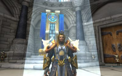 WoW Shadowlands Jewelcrafting Leveling Guide (1-100)