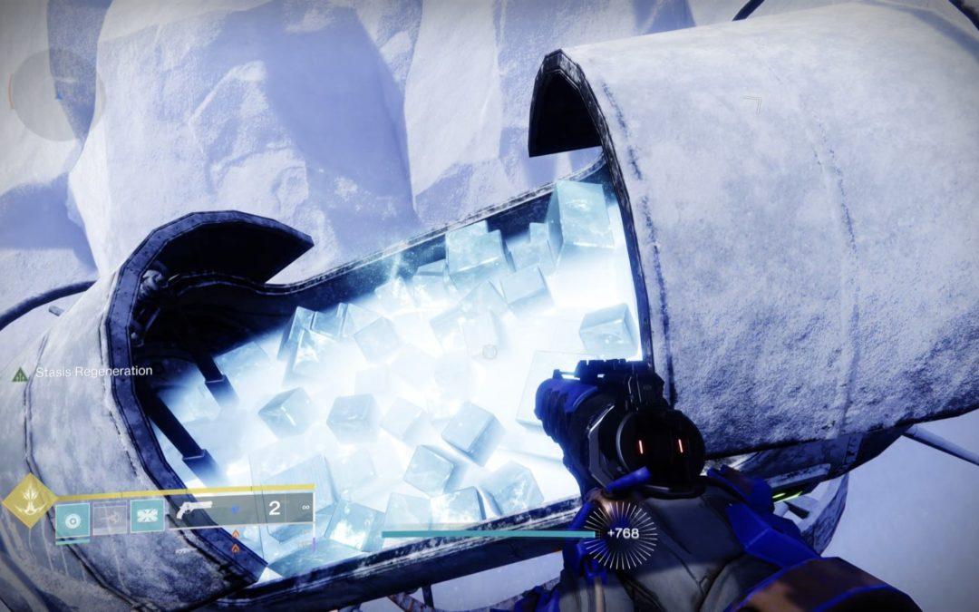 How to Farm Glimmer in Destiny 2