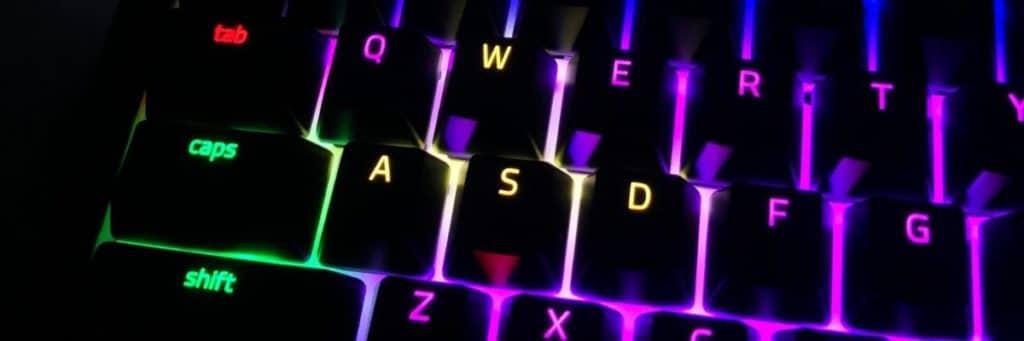 Keyboard Lights