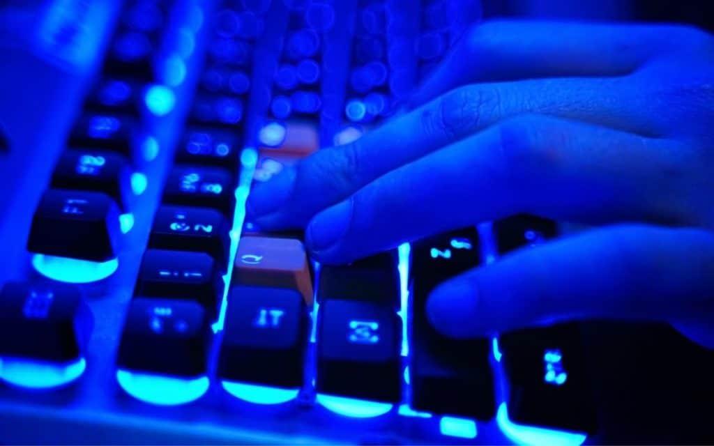 LoL Keyboard