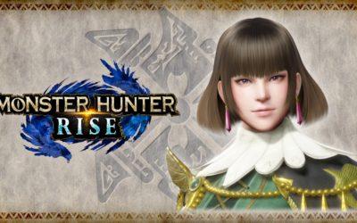 Monster Hunter Rise   Complete Argosy Guide