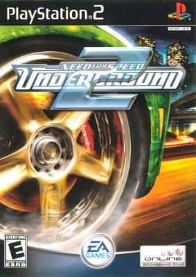 Need for Speed Underground 2