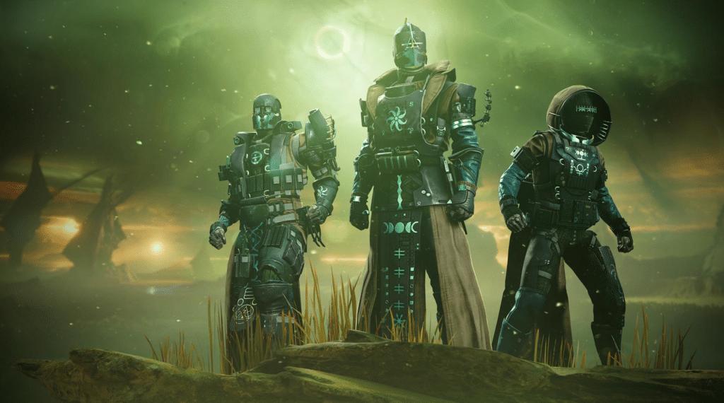 New raids and dungeons