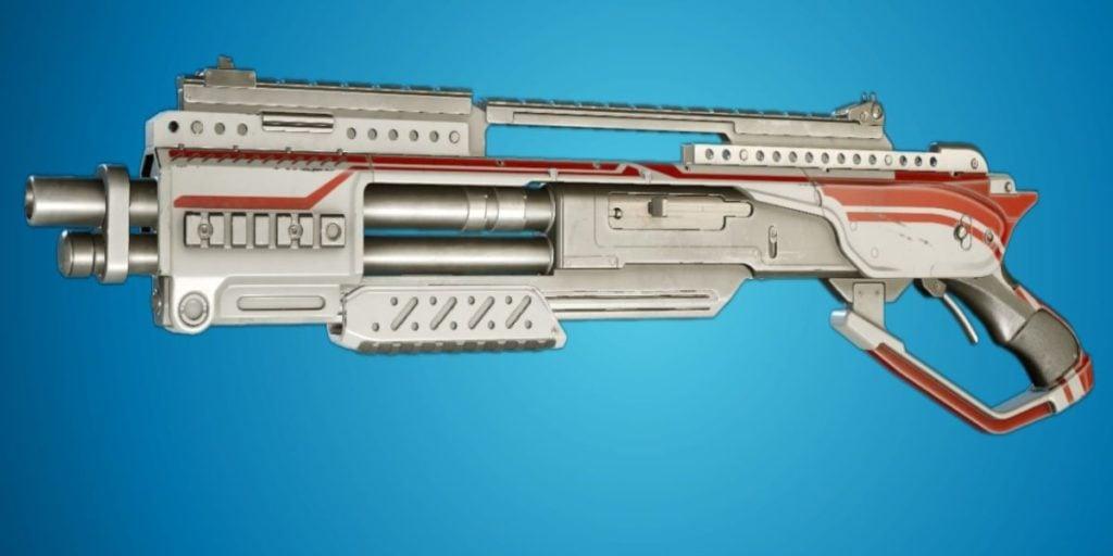Splitgate Shotgun