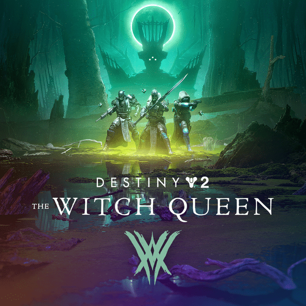 the witch queen base