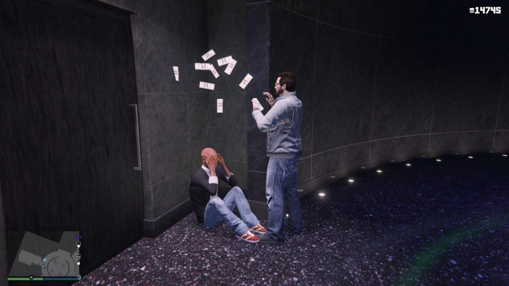 Nightclub Sale Missions