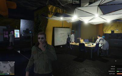 GTA Online Bunker Guide (Gunrunning DLC)