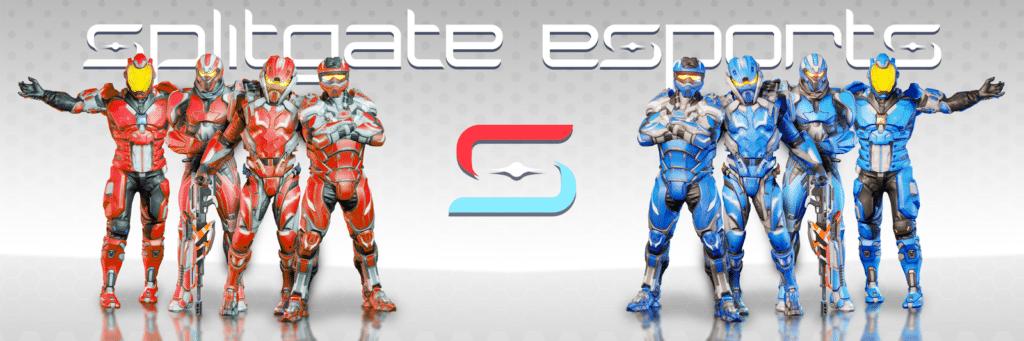 Splitgate eSports Ambitions