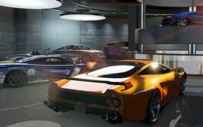 15 Best Cars in GTA 5 Online, Ranked