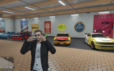GTA Online: Auto Shop Money Guide (Los Santos Tuners DLC)