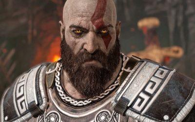 15 Best Armor Sets in God of War, Ranked (2021)