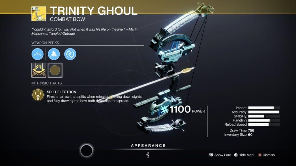 Trinity Ghoul