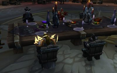 The Best Races for Rogues in World of Warcraft (2021)